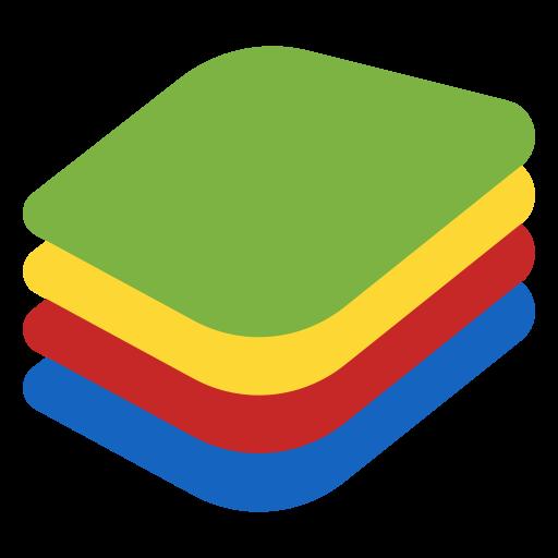 bluestacks download icon